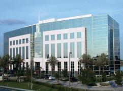 Orlando Office Center - 4700 Millenia Blvd, Orlando - 32839