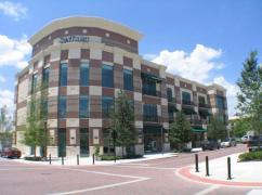 Executive Office Suites of Baldwin Park, Orlando - 32814