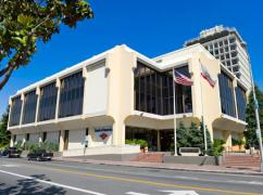 CA, Palo Alto - Downtown Lytton Avenue (Regus) Ctr 701, Palo Alto - 94301
