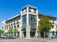 CA, Palo Alto - Downtown (Regus), Palo Alto - 94301