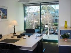 CA, Bay Area - Redwood Shores (Regus), Redwood City - 94065