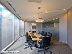 VA, Northern Virginia - Reston Town Center (Regus), Reston - 20190