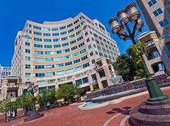 VA, Reston-Alexandria - Reston Towne Center (Regus), Reston - 20190