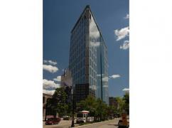 Wells Fargo Center, Salt Lake City - 84111