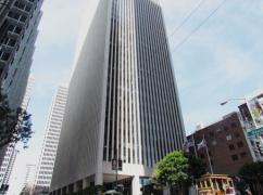 CA, San Francisco - California Street Center (HQ), San Francisco - 94111