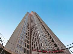 CA, San Francisco - One Embarcadero Center (Regus), San Francisco - 94111