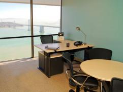 CA, San Francisco - Spear Tower (Regus), San Francisco - 94105
