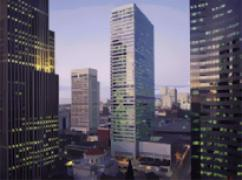 WA, Seattle - Bank of America Plaza (Regus), Seattle - 98104