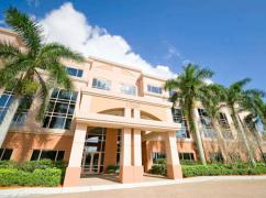 FL, Fort Lauderdale - Sawgrass (Regus) Ctr 320, Sunrise - 33323