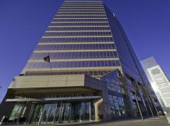 ON, Toronto - North American Centre (Regus) Ctr 1514, North York - M2M 4K2