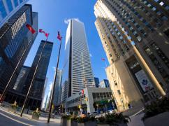 ON, Toronto - First Canadian Place (Regus) Ctr 946, Toronto - M5X 1C9