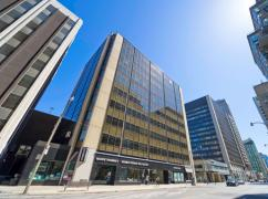 ON, Toronto - Bay and Bloor (Regus), Toronto - M5R 3K4