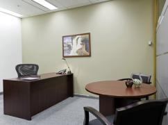 BC, Vancouver - Oceanic Plaza (Regus) Ctr 1285, Vancouver - V6E 3X2
