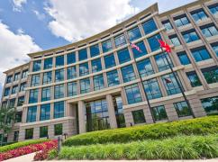 IL, Oak Brook/West - NW - Cantera Center (Regus), Warrenville - 60555