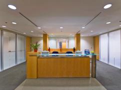 DC, Washington - Connecticut Avenue (Regus) Ctr 402, Washington - 20036