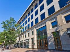 DC, Washington DC-CBD - 601 Pennsylvania Avenue Center (Regus), Washington - 20004