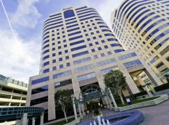 CA, San Fernando Valley - Trillium Towers Center (HQ), Los Angeles - 91367