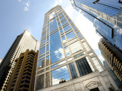 Amata Law Office Suites - 77 W Wacker (previously the United Building), Chicago - 60601