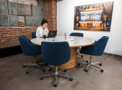 PA, Philadelphia - Spaces Rittenhouse Square (Regus) Ctr 5093, Philadelphia - 19103