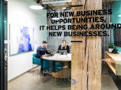 CA, San Diego - Spaces Makers Quarter (Regus) Ctr 4921, San Diego - 92101