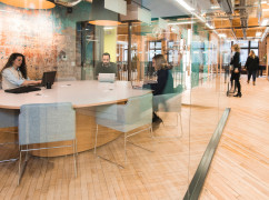 ON, Toronto - Spaces The Well (Regus) Ctr 5052, Toronto - M5V 3K2