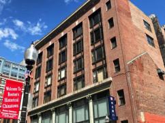Coalition Space Boston Downtown, Boston - 02111