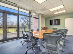 Carr Workplaces - Old Town, Alexandria - 22314