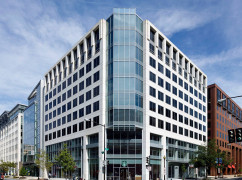 DC2 - Premier Business Centers - District of Columbia, Washington - 20036