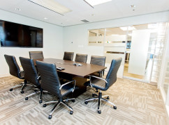 Waterfront Business Centre, Vancouver - V7M 3K1