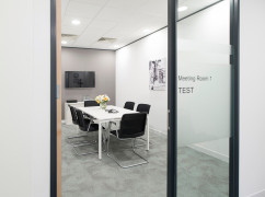 CT,West Hartford- Main Street - (Regus) Ctr 3734, West Hartford - 06107