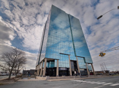 TN,Chattanooga- Tallan Financial Center - (Regus) Ctr 3450, Chattanooga - 37402