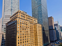 NY,New York- 250 Park Avenue - (Regus) Ctr 1508, New York - 10177