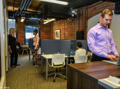 Office Evolution, Denver - 80202