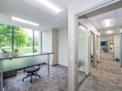 Office Evolution, Pearl River - 10965
