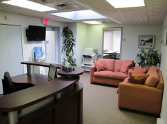 Atwater Business Center, Montreal - H3J 2T8