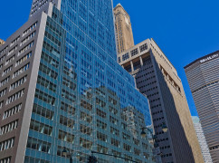NY, New York - 230 Park Avenue Helmsley Building (Regus) Ctr 1159, New York - 10169