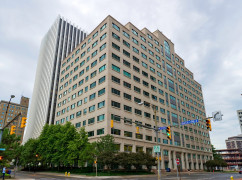 NY, Rochester - Downtown – Clinton Square (Regus) Ctr 1743, Rochester - 14604
