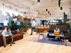 450 Park Ave S - WeWork (NY56), New York - 10016