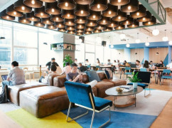 The Interlock - WeWork (ATL09), Atlanta - 30318