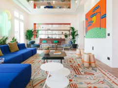 Wynwood Garage - WeWork  (MIA09), Miami - 33127