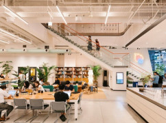 Heights Union - WeWork (TPA02), Tampa - 33602