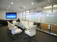 Newport Executive Center, Newport Beach - 92660
