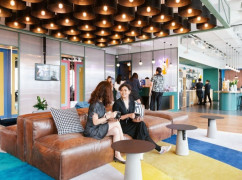 222 South Riverside Plaza - WeWork (CHI10), Chicago - 60606