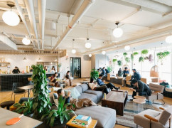 1725 Hughes Landing Boulevard - WeWork (HOU03), The Woodlands - 77381