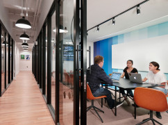 1 Post Street - WeWork, San Francisco - 94104