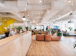 Spear Street - WeWork, San Francisco - 94105