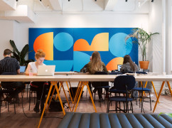 Denny Triangle - WeWork, Seattle - 98101