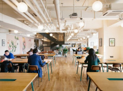 625 W Adams Street - WeWork, Chicago - 60661