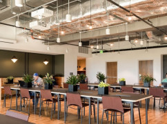 609 Main Street - WeWork, Houston - 77008