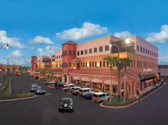 Executive Suites at Portofino Plaza, Homestead - 33033